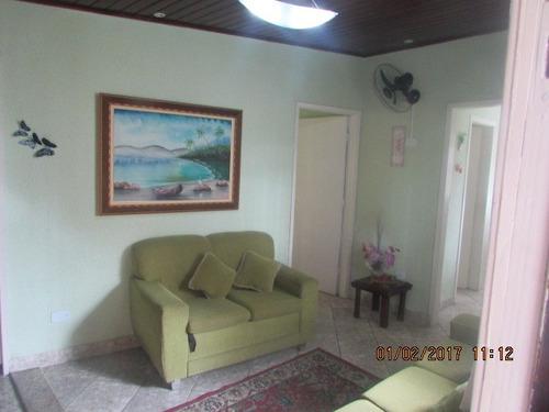 casa c/ piscina 2 dormit + churrasqueira + 2 vagas   ca 0043
