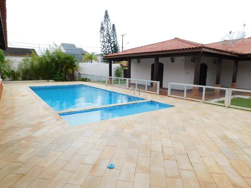 casa c/ piscina em 2 lotes a venda em peruíbe
