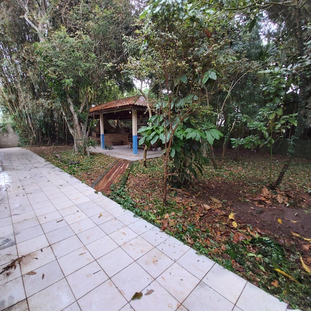 casa c/ piscina em 2 lotes a venda na praia de peruíbe