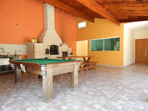 casa c/ piscina para venda bairro convento velho em peruíbe.