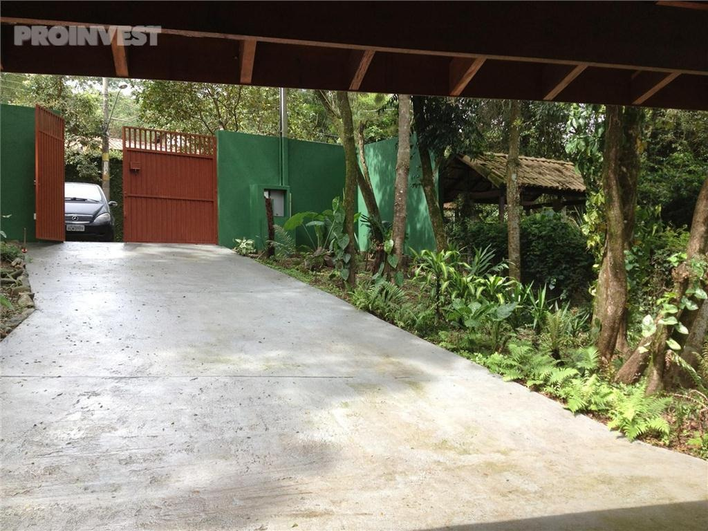 casa c/2 dorms p/alugar, 120 m² por r$ 3.200,00 o pacote - paisagem renoir - cotia/sp - ca7128