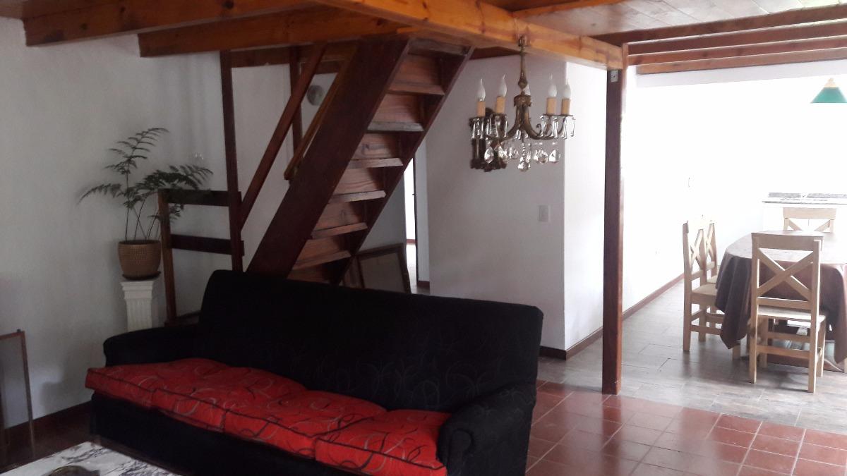 casa cabaña  8 a 12 pers 100 metros del mar mar azul gesel