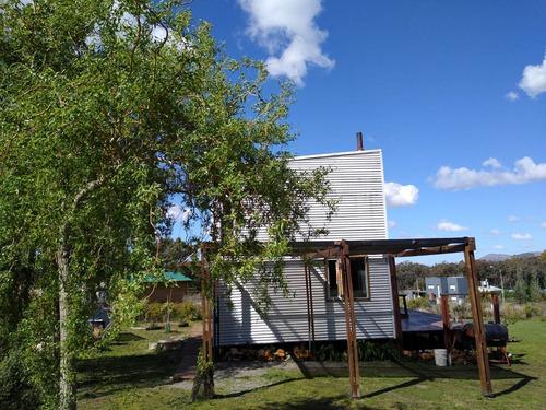 casa / cabaña en alquiler temporal en tandil