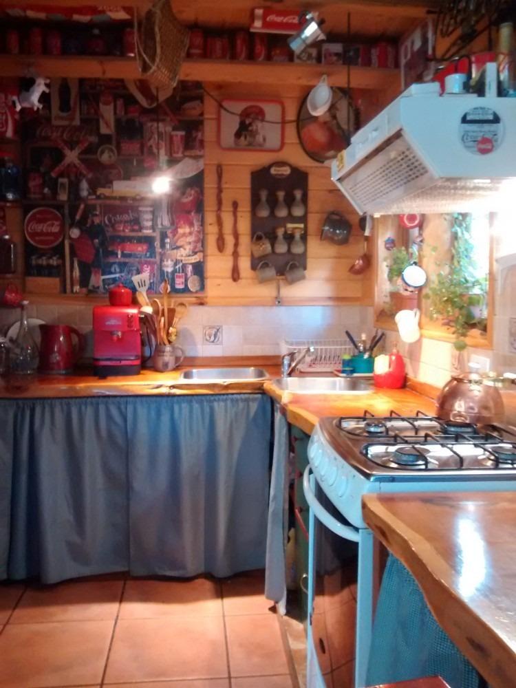 casa + cabaña en bariloche