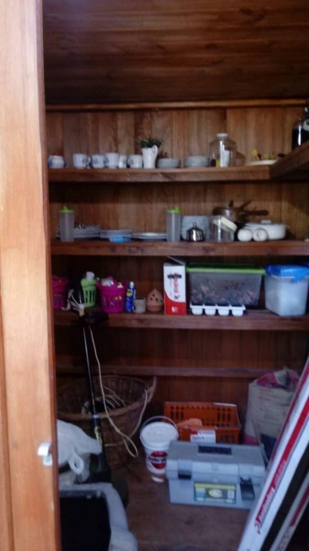 casa cabaña  en venta ubicado en benavidez, zona norte