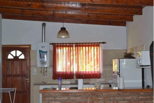 casa cacique catriel