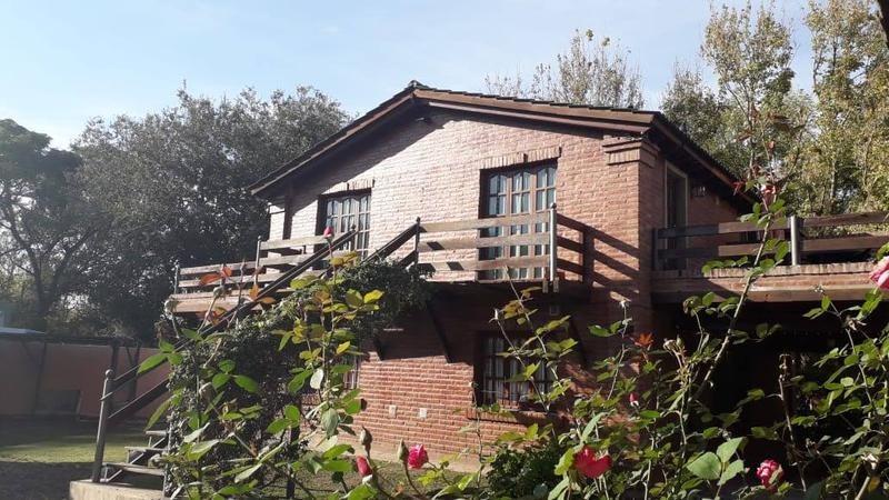 casa - calamuchita