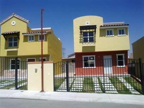 casa californiana en real solare - 3 recámaras, 2.5 baños