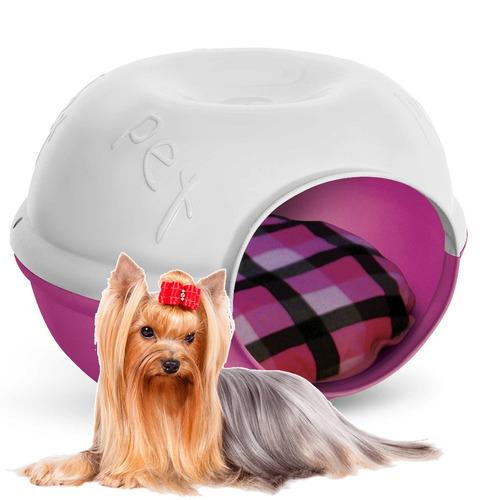 casa cama perro