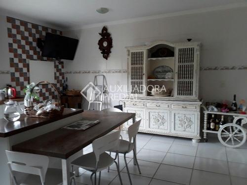 casa - camaqua - ref: 253779 - v-253779