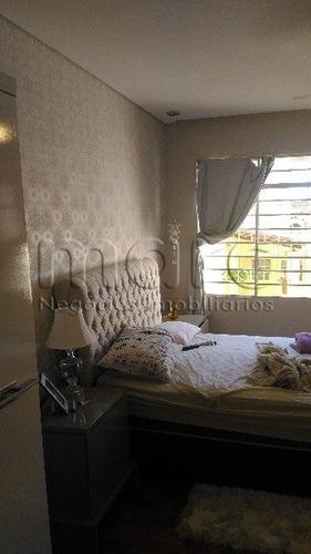 casa - cambuci - ref: 782 - v-782
