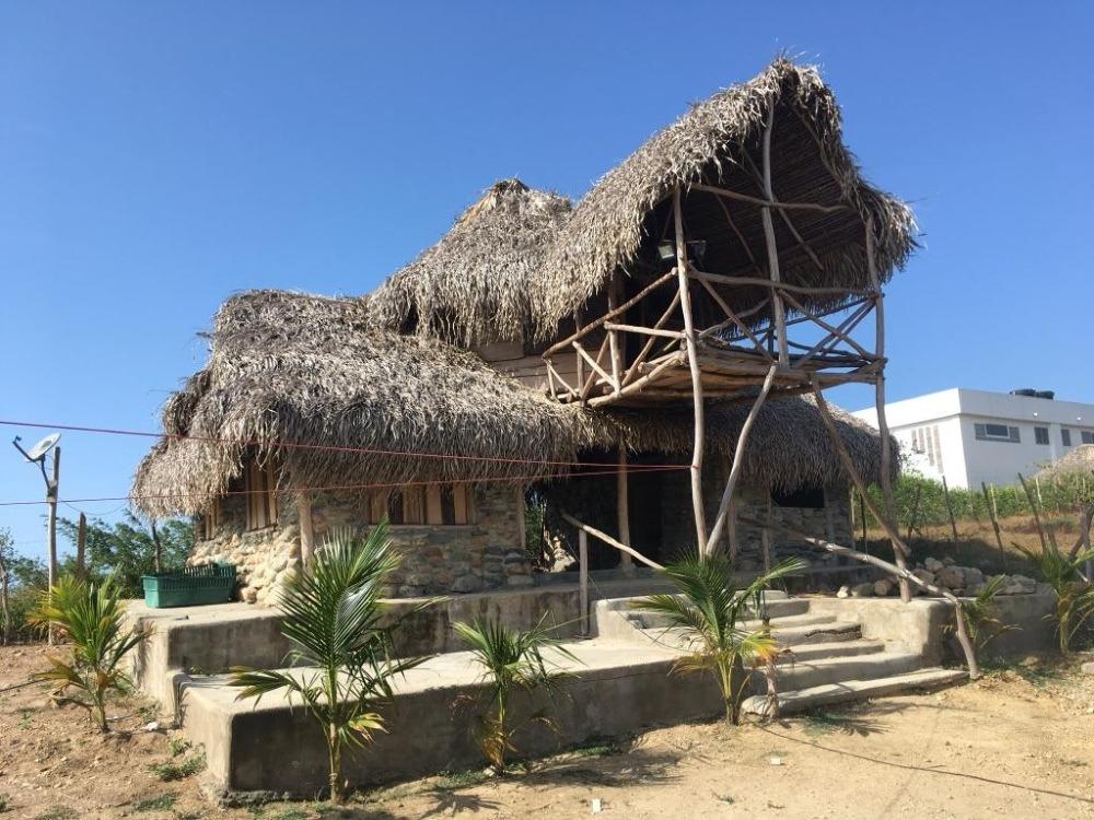 casa campeste cerca del mar