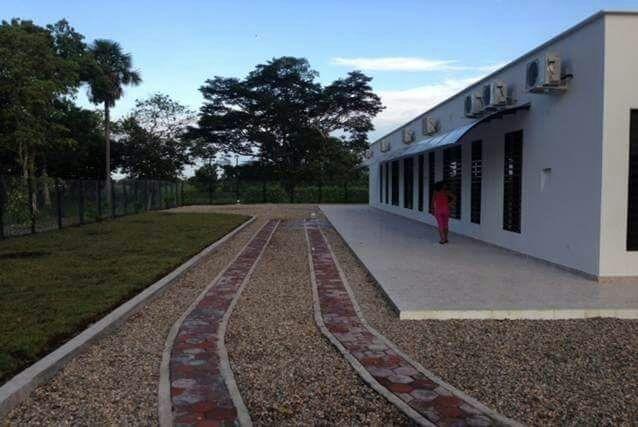 casa campestre apiay villavicencio