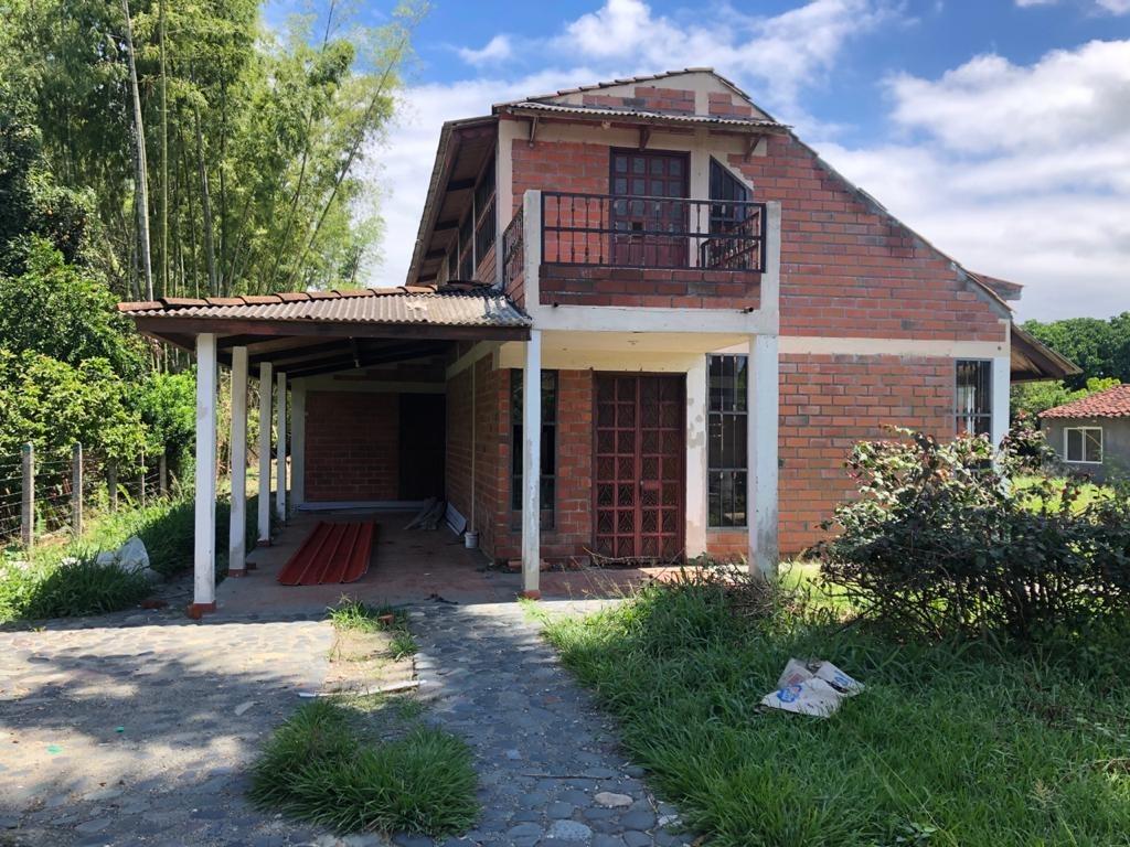 casa campestre campoalegre