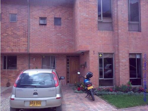 casa campestre cerca a chia