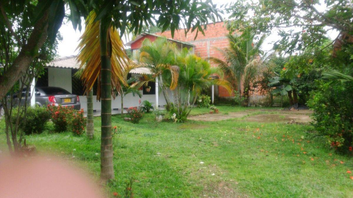 casa campestre en acacias meta