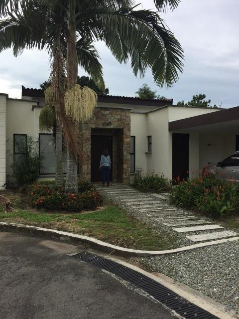 casa campestre en alquiler