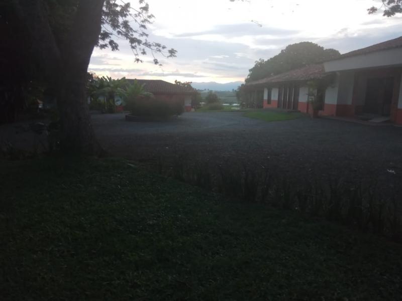 casa campestre en  arriendo