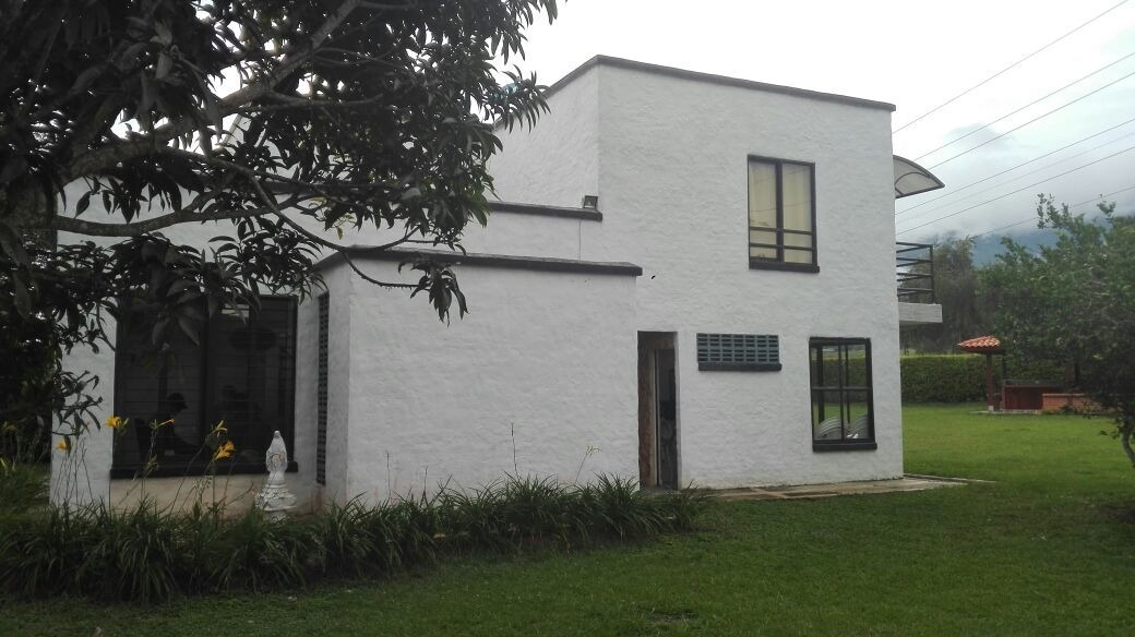 casa campestre en calima darien - lago calima