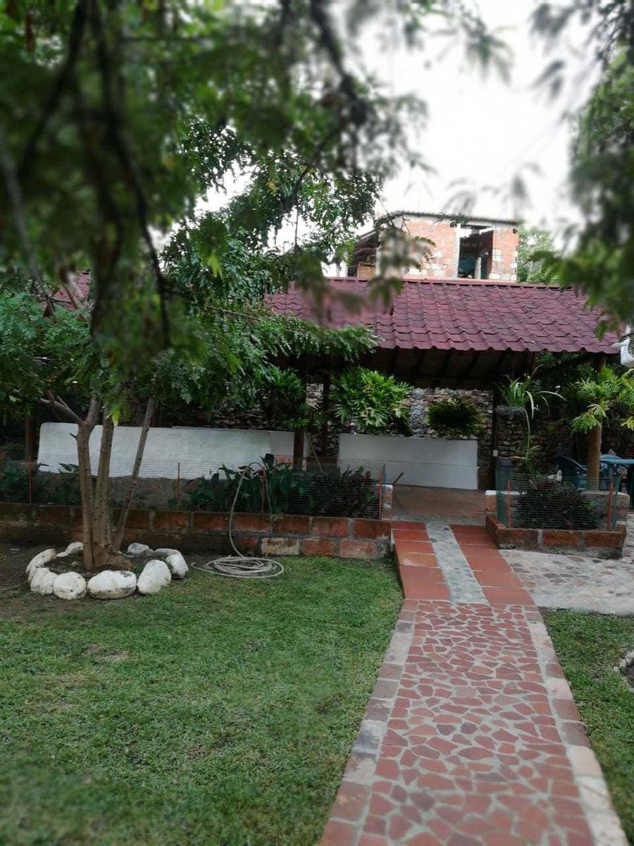 casa campestre en santa fe de antioquia