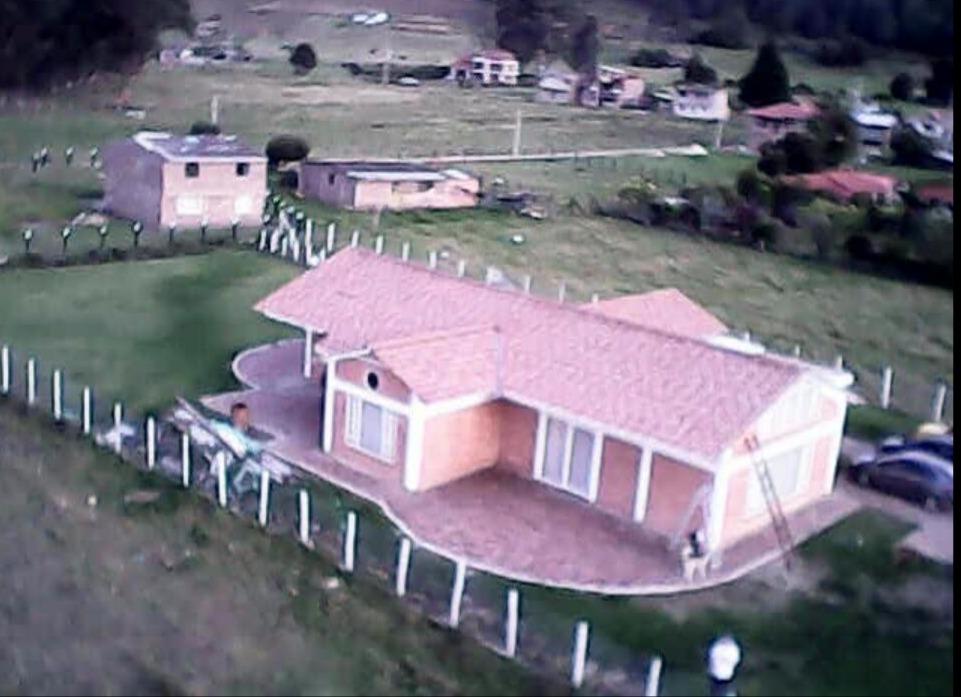 casa campestre en sogamoso