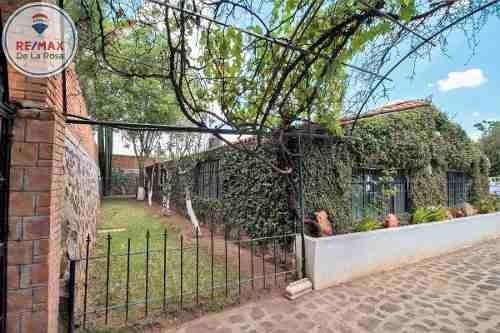 casa campestre en venta frente a presa peña del águila