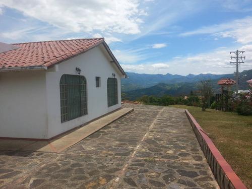 casa campestre en zona residencial
