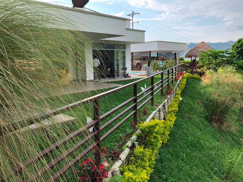 casa campestre, hermoso diseño, amplios espacios