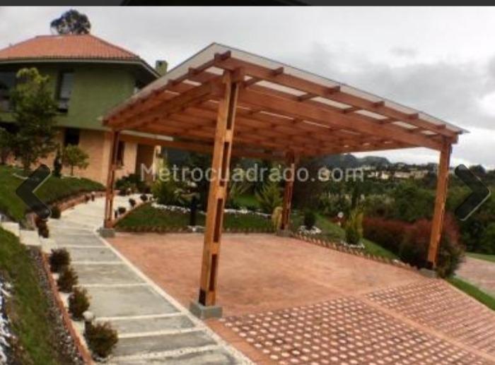 casa campestre macadamia