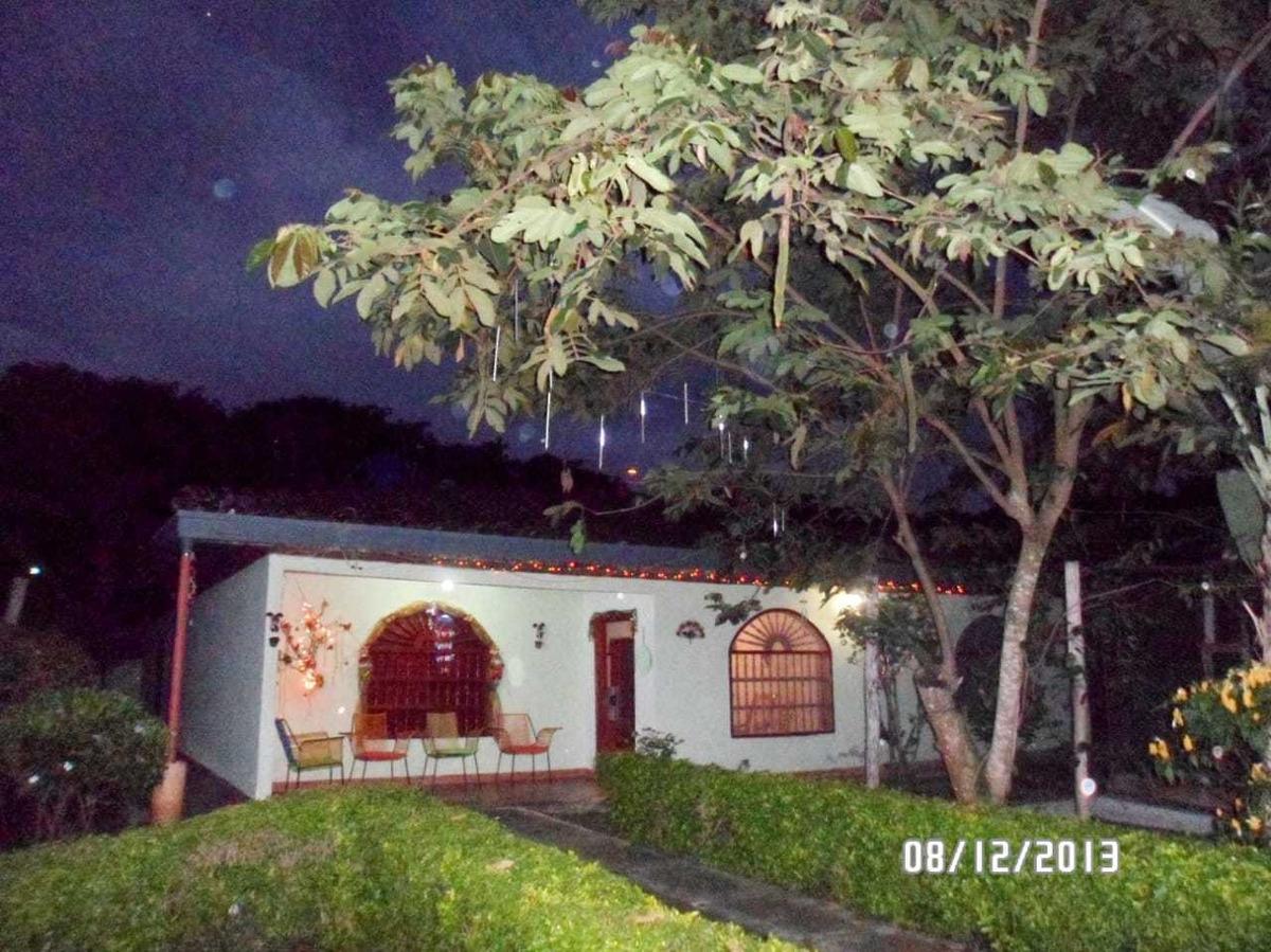 casa campestre, muy cerca de la ciudad, en venta - (finca)