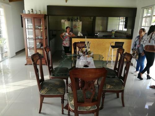 casa campestre para la venta via caimo