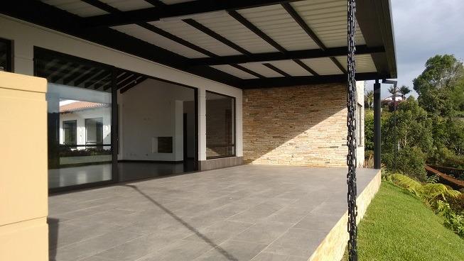 casa campestre venta via san antonio la ceja
