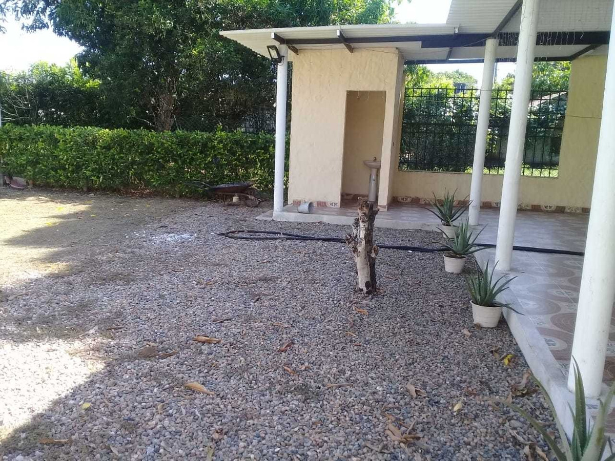 casa campestre  villavicencio