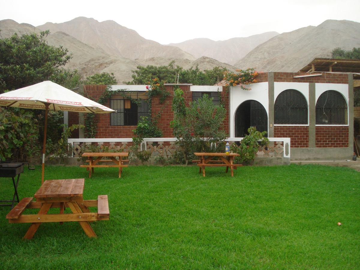 casa campo lunahuana