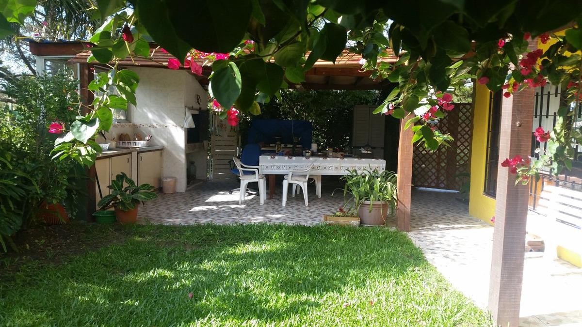 casa campomar -costa azul- excelente lugar para descansar