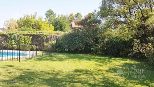 casa - campos de echeverria