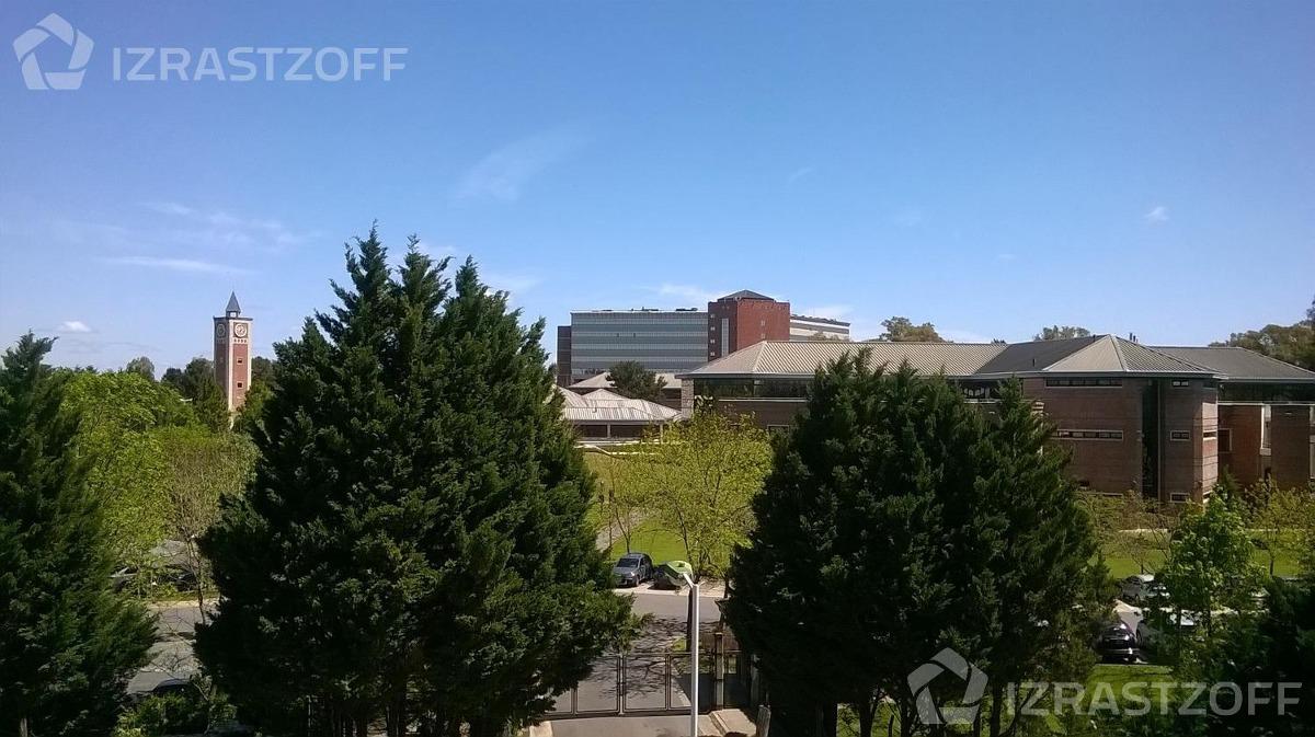 casa campus ii - pilar