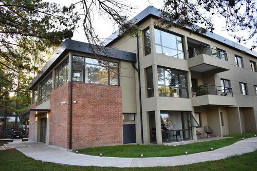 casa campus pilar araucarias - monoambiente