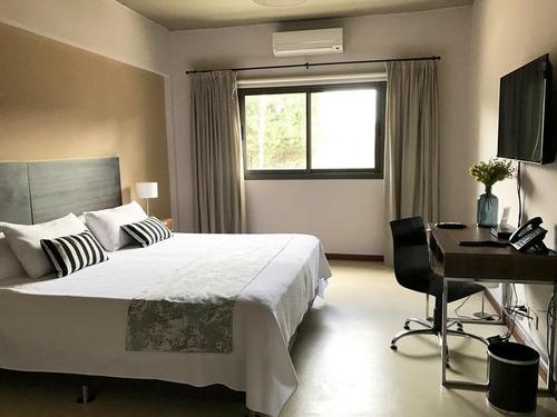 casa campus pilar suites - monoambiente