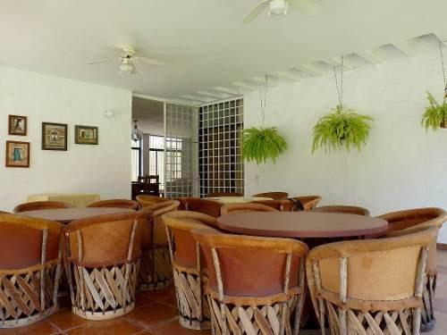 casa canoas - la floresta - ajijic - chapala