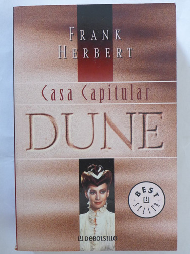 casa capitular dune frank herbert  (dune 6) nuevo