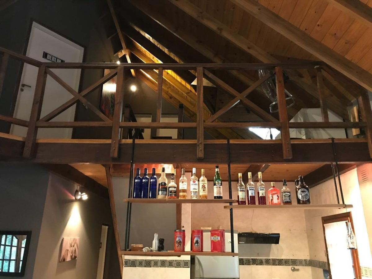 casa carilo dueño alquila/vende temporada  14 personas