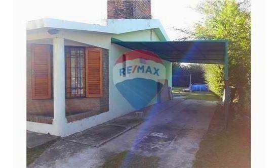 casa carlos paz 3 dorm.gran patio en venta