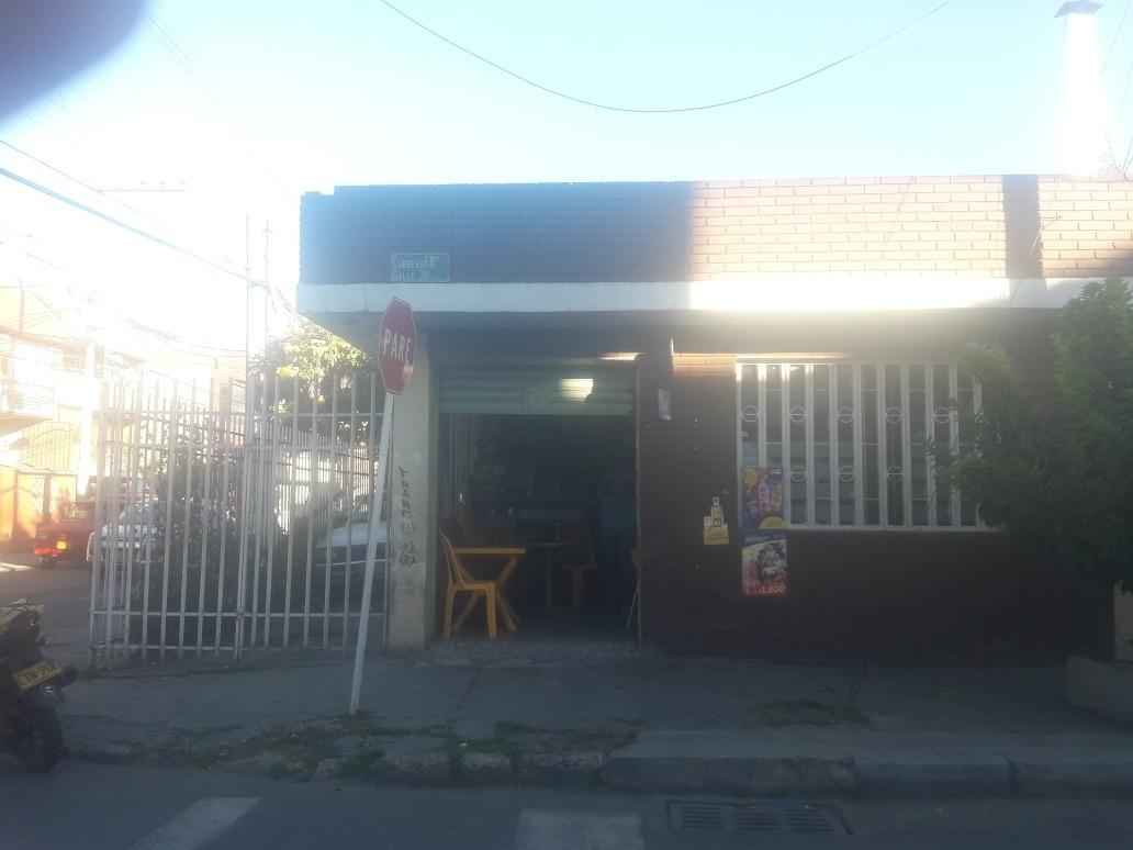 casa carvajal 10x20 zona industrial