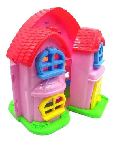 casa casita muñeca familia mascota y muebles faydi 2517 edu