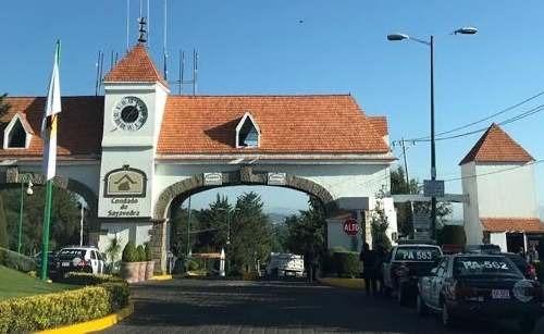 casa castillo de kent en sayavedra sg w