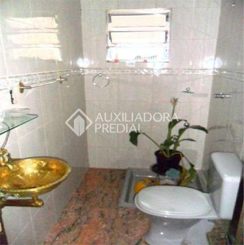 casa - cavalhada - ref: 107860 - v-107860