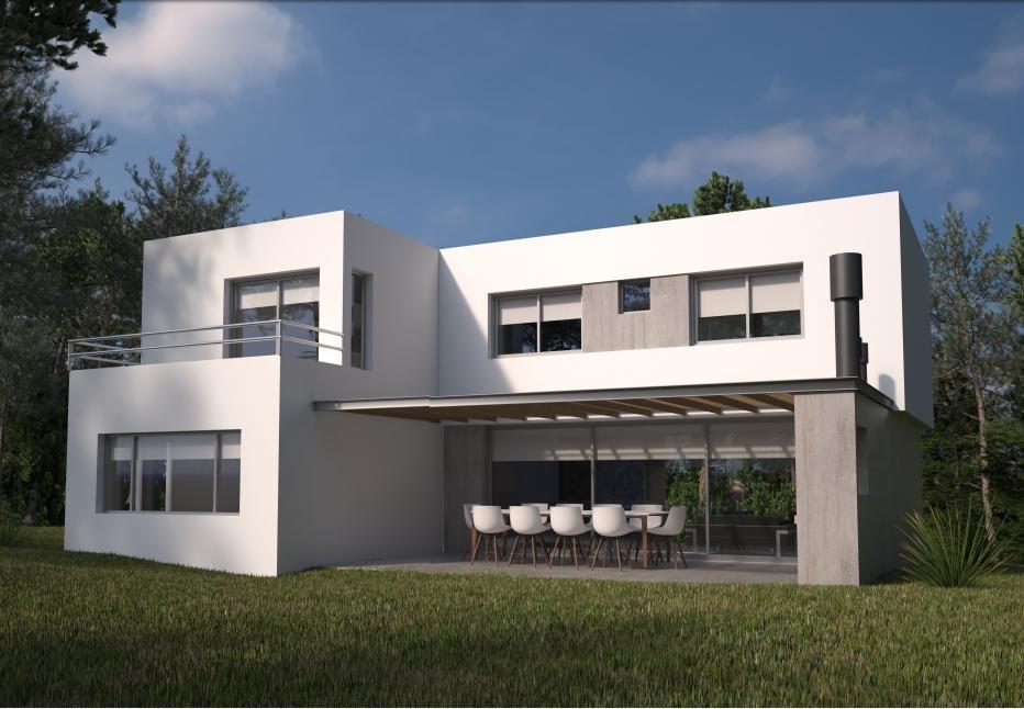 casa - ceibos