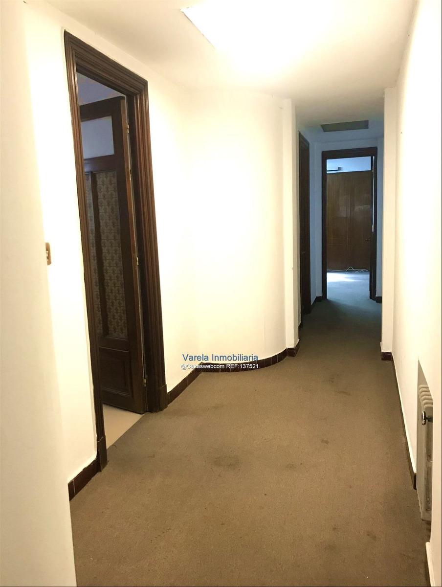 casa central - alquiler oficina centro