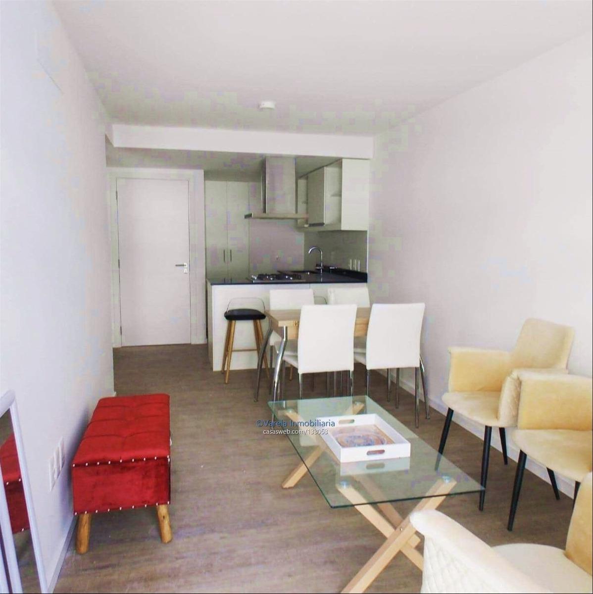casa central - venta apartamento 1 dormitorio centro